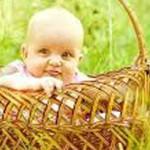 Наблюдательный малыш