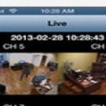 видеонаблюдение с ноутбука
